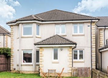 Thumbnail 5 bed detached house for sale in Ross Court, Addiewell
