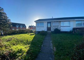 2 bed semi-detached bungalow for sale in Clovelly Close, Bideford EX39