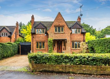 4 bed detached house for sale in Wembury Park, Newchapel, Lingfield RH7