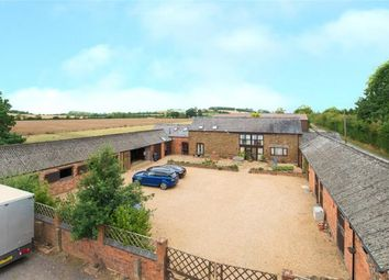 Thumbnail 5 bed detached house for sale in Woodford Halse, Daventry, Northamptonshire