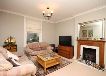 Thumbnail 2 bed flat to rent in Clarendon Drive, London