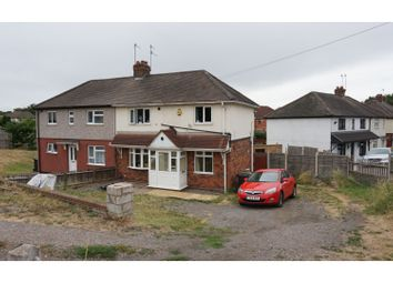 3 bed semi-detached house for sale in Blewitt Street, Brierley Hill DY5