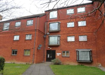 Thumbnail 1 bed flat to rent in Woodstock, Billing Road, Abington, Northampton