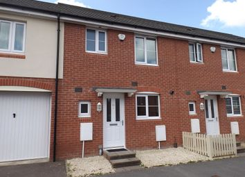 3 bed terraced house to rent in The Ploughman, Saxon Gate, Hereford HR2