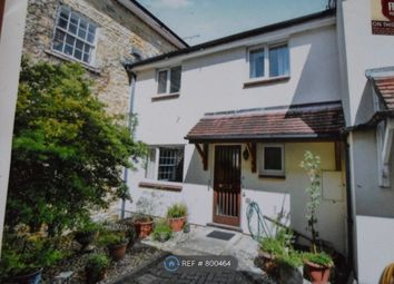 Thumbnail 2 bed end terrace house to rent in Wessex Court, Sherborne