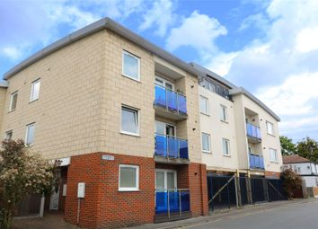 Thumbnail 1 bed flat for sale in Castle Lane, Hadleigh