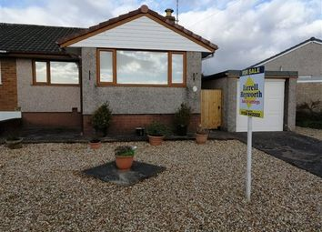 Thumbnail 2 bed bungalow for sale in Heversham Close, Lancaster