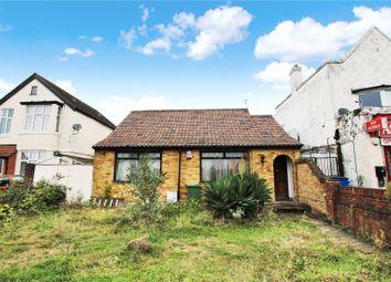 Thumbnail 2 bed detached bungalow for sale in Blackfen Road, Blackfen, Sidcup, Kent