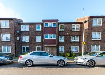 Thumbnail 2 bed flat for sale in Renfrew Close, London