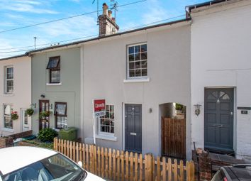 Thumbnail 2 bed terraced house for sale in Edward Street, Rusthall, Tunbridge Wells