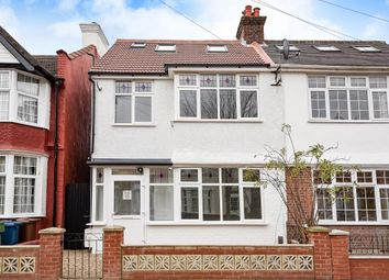 Thumbnail 1 bed semi-detached house for sale in Lorne Road, Harrow