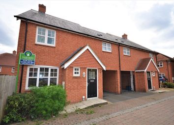 Thumbnail 4 bed semi-detached house for sale in Sam Harrison Way, Duston, Northampton