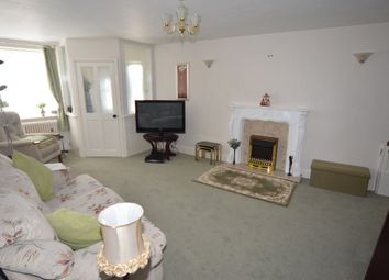 Thumbnail 2 bedroom flat for sale in Ulverston Road, Lindal, Ulverston