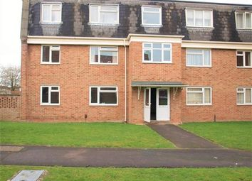 Thumbnail 2 bedroom flat for sale in Trent Road, Swindon