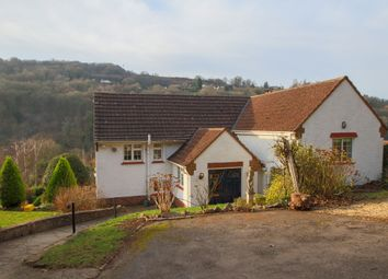 Thumbnail 4 bed detached house for sale in Leys Hill, Walford, Ross-On-Wye