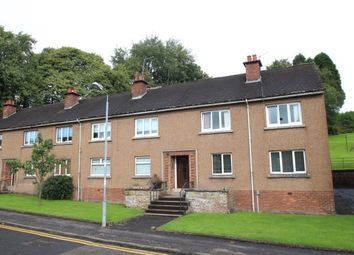 Thumbnail 1 bed flat for sale in Mugdock Road, Milngavie, Glasgow, East Dunbartonshire
