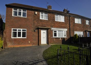 Thumbnail 5 bedroom semi-detached house for sale in Queensway, Dukinfield