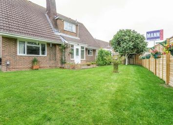Thumbnail 4 bed detached house for sale in Purbrook, Waterlooville, Hampshire