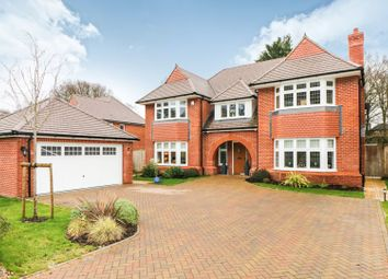 Thumbnail 5 bed detached house for sale in St. Andrews Close, Aylesford