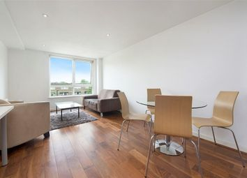 Thumbnail 2 bed flat for sale in Saskia House, 79-85 Hackney Road, London