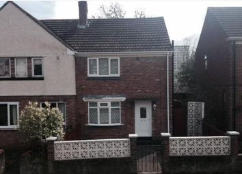 Thumbnail 2 bedroom detached house to rent in Alnwick Road, Sunderland