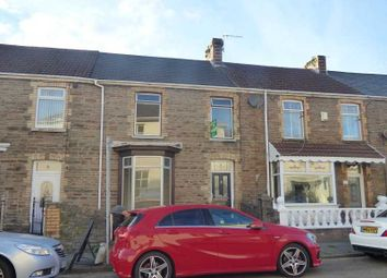 Thumbnail 3 bed property for sale in Cattybrook Terrace, Cwmavon, Port Talbot.