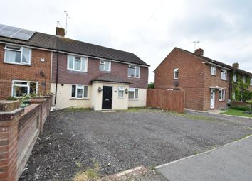 Thumbnail 6 bed end terrace house for sale in Catherington Way, Havant