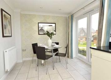"Thumbnail 3 bed semi-detached house for sale in ""The Rufford"" at Old Cemetery Road, Hartlepool"