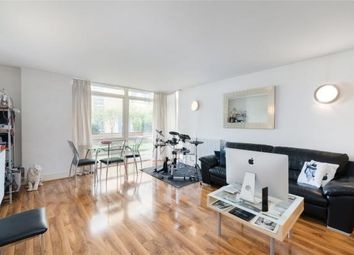Thumbnail 1 bed flat to rent in Lowry House, Canary Central