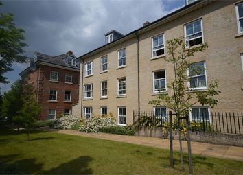 Thumbnail 1 bed flat for sale in Great Eastern Court, Lower Clarence Road, Norwich