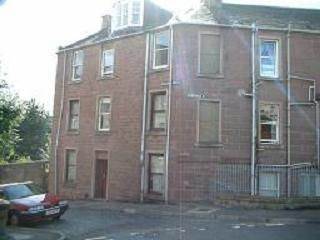 Thumbnail 2 bed flat to rent in 4 Eassons Angle, Dundee