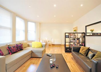 Thumbnail 2 bed flat to rent in Nevern Mansions, Warwick Road