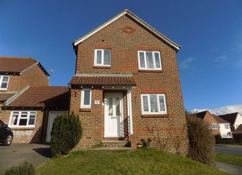 Thumbnail 3 bedroom property to rent in Orwell Close, Stone Cross, Pevensey