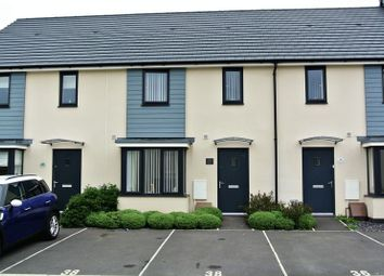 Thumbnail 4 bed terraced house for sale in Marazion Way, Plymouth