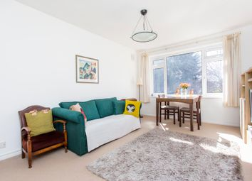 Thumbnail 1 bed flat for sale in Crouch Hill, London