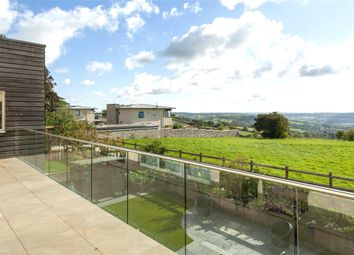 Thumbnail 3 bedroom flat for sale in Equus House, Granville Road, Bath