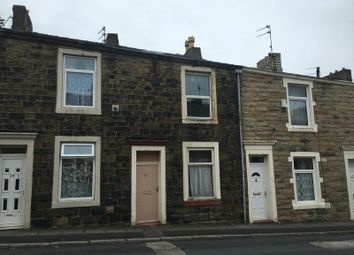 Thumbnail 2 bed terraced house for sale in Percy Street, Accrington