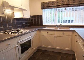 Thumbnail 2 bedroom flat to rent in Meldon Avenue, Sherburn Village, Durham