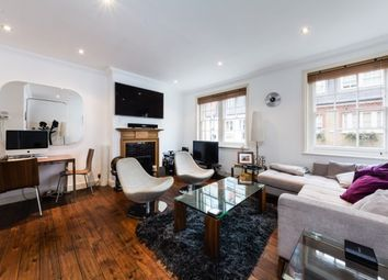 Thumbnail 1 bedroom flat to rent in Pavilion Road, Knightsbridge