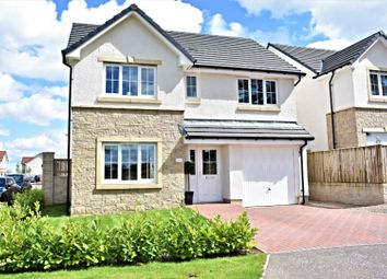 4 bed detached house for sale in West Cults Court, Whitburn EH47