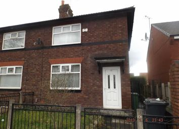 Thumbnail 2 bed terraced house to rent in Railway Street, Dukinfield