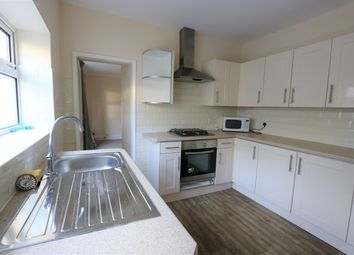 Thumbnail 4 bed terraced house to rent in Railway Terrace, Penarth