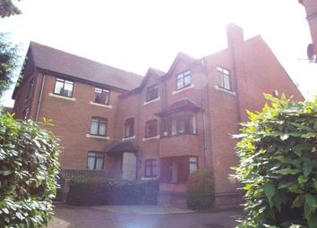 2 bed flat to rent in Lillington Road, Leamington Spa CV32
