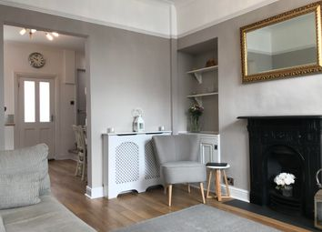 Thumbnail 2 bed terraced house to rent in Yearsley Crescent, York
