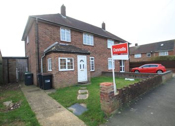 Thumbnail 3 bed property to rent in Cades Lane, Luton