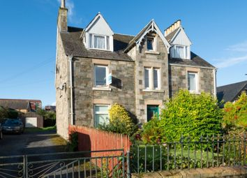 Thumbnail 3 bed flat for sale in Home Street, Aberfeldy