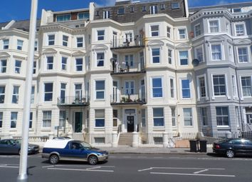 Thumbnail 1 bedroom flat to rent in Eversfield Place, St. Leonards-On-Sea