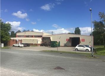 Thumbnail Light industrial to let in Building 11, Media Point, Wrexham Road, Mold, Flintshire