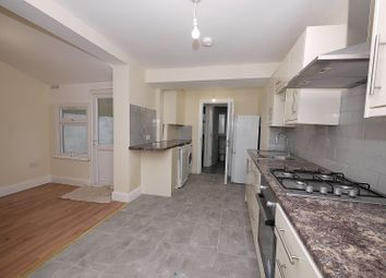 Thumbnail 4 bed terraced house to rent in Caistor Park Road, London, Greater London.