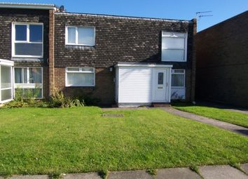 Thumbnail 2 bed flat to rent in Doxford Place, Cramlington